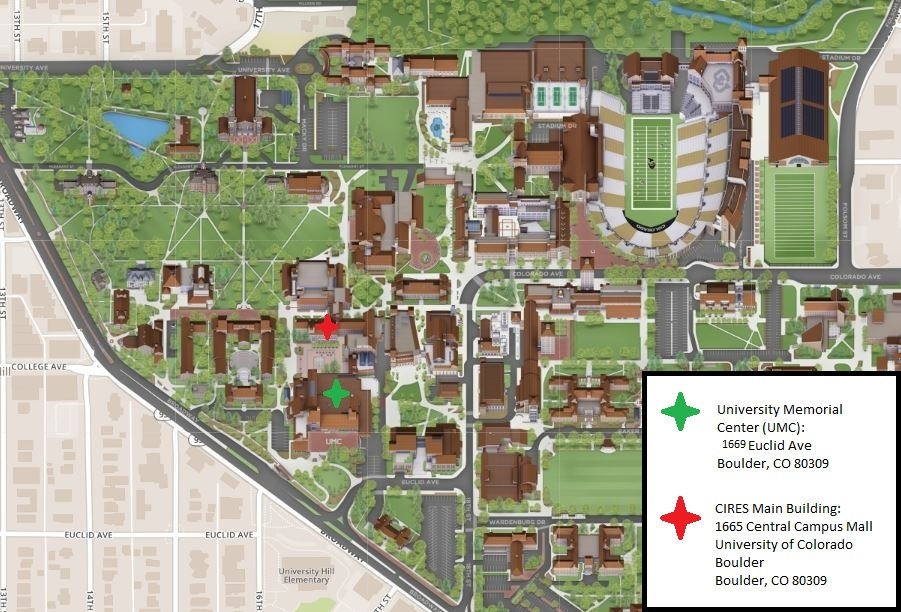 cu campus map pdf Sit 33 Ceos Committee On Earth Observation Satellites cu campus map pdf