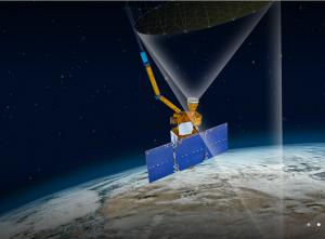 Image: Soil Moisture Active Passive Observatory Mission (SMAP)