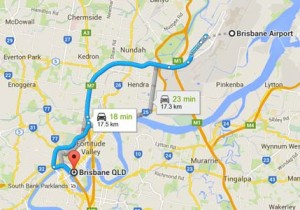 BrisbaneMap