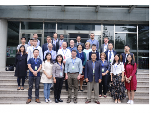 WGISS-44 Attendees