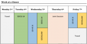 LSI-VC-6_SDCG-14_GEOGLAM_Joint_Meetings_Week-at-a-Glance