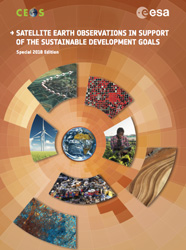 2030 Agenda for Sustainable Development and the Sustainable Development Goals, Special 2018 Edition
