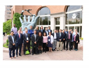 WGISS-47 Attendees in Silver Spring, MD, USA